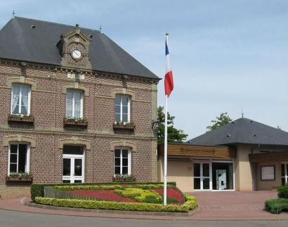 Terrain à vendre à Hautot-sur-Mer - Les Portes de la Plaine
