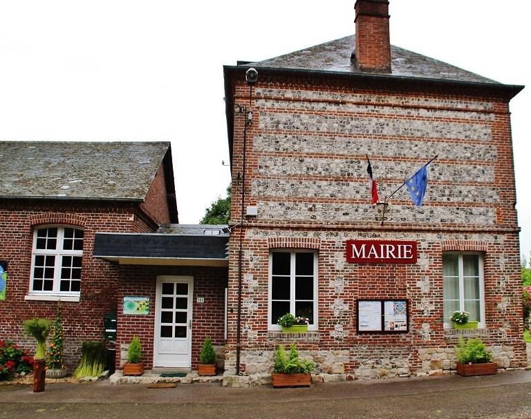 Terrain à vendre à La Chapelle-sur-Dun - LA CHAPELLE SUR DUN - Grande Rue